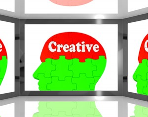 Are You in a Creative Funk?